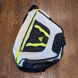 Adidas Crossbody Messenger Bag